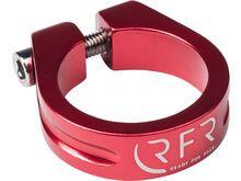 Cube RFR Sattelklemme red
