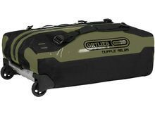 Ortlieb Duffle RS 85 L, olive - Reisetasche