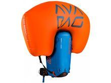 Ortovox Ascent 30 Avabag Kit, ohne Kartusche safety blue