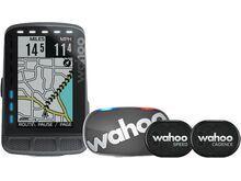 Wahoo Fitness Elemnt Roam GPS Fahrradcomputer Bundle