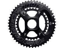 Easton Shifting Rings - 11-fach, matte black ano - Kettenblatt