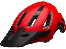 Bell Nomad MIPS, matte red/black - Fahrradhelm