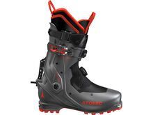 Atomic Backland Pro 2021, anthracite/red - Skiboots