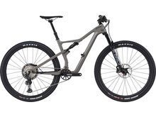 Cannondale Scalpel Carbon SE 1 2021, stealth gray - Mountainbike