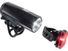 Cube RFR Beleuchtungsset Tour 18 USB black
