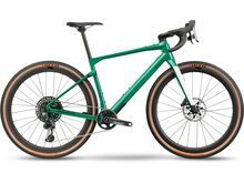 BMC URS 01 Two, persion green