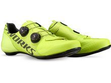***2. Wahl*** Specialized S-Works 7 Road, hyper - Radschuhe
