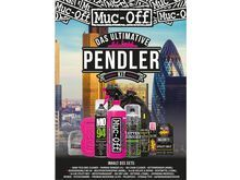 Muc-Off Ultimative Pendler Kit - Reinigungsset