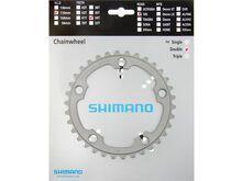 Shimano Kettenblatt für 105 FC-5750 - 34 Z, silber