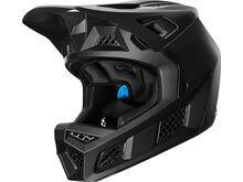 Fox Rampage Pro Carbon Helmet, matte black - Fahrradhelm