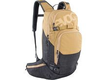 Evoc Line 20l, heather gold/heather carbon grey - Rucksack