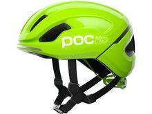 POC POCito Omne SPIN, fluorescent yellow/green - Fahrradhelm