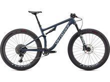 Specialized Epic EVO Expert 2021, cast blue/ice blue - Mountainbike