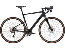 Cannondale Topstone Carbon 5 2021, graphite - Gravelbike