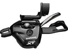 Shimano Deore XT SL-M8000-IL Schalthebel - I-Spec II / o. Ganganz. / 2/3x / links