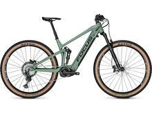 Focus Thron² 6.9 mineral green 2021