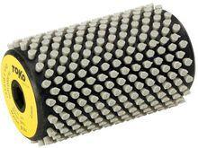 Toko Rotary Brush Nylon Grey - Rotorbürste