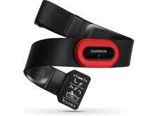 Garmin HRM-Run Herzfrequenz-Brustgurt schwarz/rot