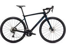 Specialized Diverge Sport Carbon forest green/ice papaya/chrome 2021
