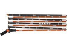 Scott Speed 300 Probe, black/orange