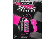 Muc-Off Bike Care Essentials Kit - 5 teilig - Reinigungsset