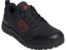 Five Ten Impact Pro, black/red/white - Radschuhe
