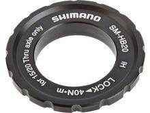 Shimano SM-HB20 Center-Lock Ring für Steckachsennaben - Zubehör