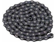 Salt AM Chain Type Z1 (1/2 x 1/8) black