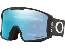 Oakley Line Miner XL Prizm Jaime Anderson Signature, Lens: sapphire iridium - Skibrille