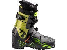 Dynafit TLT Speedfit Pro, asphalt/fluo yellow - Skiboots