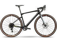 BMC URS One carbon 2021