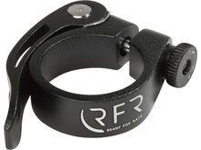 Cube RFR Sattelklemme mit Schnellspanner black