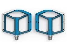 Cube Acid Pedale Flat A2-IB blue