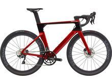 Cannondale SystemSix Carbon Ultegra candy red 2021