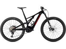 Specialized Turbo Levo Comp 2021, black/flo red - E-Bike