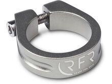 Cube RFR Sattelklemme - 31,8 mm grey