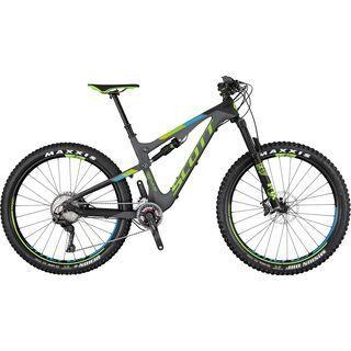 Scott Genius 710 Plus 2017 - Mountainbike