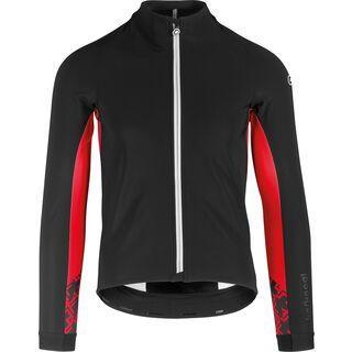 Assos Mille GT Jacket Winter, nationalred - Radjacke