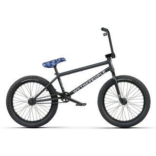 WeThePeople Crysis matt black 2021