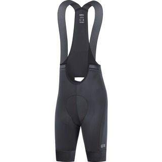 Gore Wear Ardent Damen kurze Trägerhose+ black