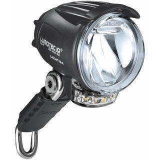 Busch & Müller Lumotec IQ Cyo Premium T Senso Plus - Beleuchtung