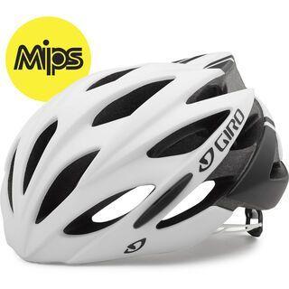 Giro Savant MIPS, white/black - Fahrradhelm