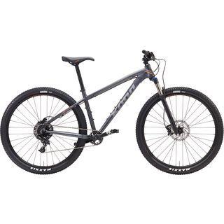 Kona Kahuna 2017, gray/silver/orange - Mountainbike