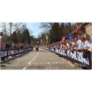 Tacx Real Life Video - Amstel Gold Race (Niederlande 2013) - Blu-Ray