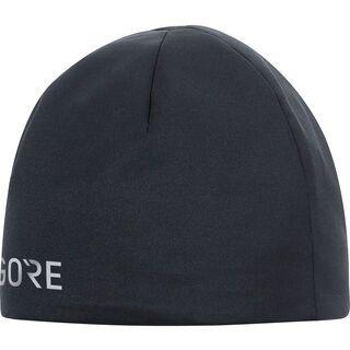 Gore Wear M Gore Windstopper Isolierte Mütze, black - Radmütze