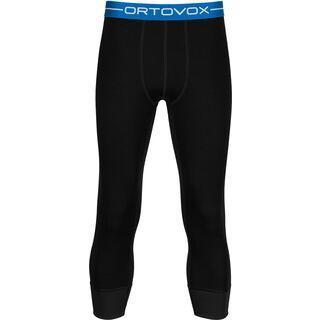 Ortovox Merino 210 Short Pants, black raven - Unterhose