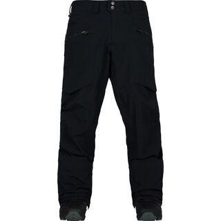 Burton [ak] Gore-Tex 3L Hover Pant, true black - Snowboardhose