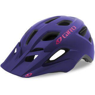 Giro Verce, mat purple - Fahrradhelm