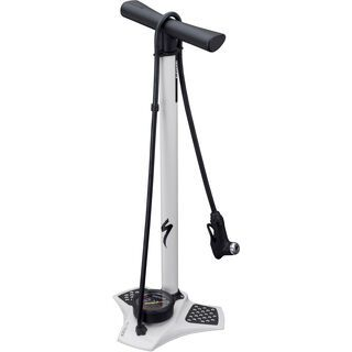 Specialized Air Tool Comp Floor Pump, white - Standluftpumpe