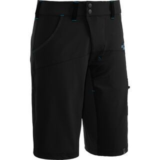 Cube Motion WLS Shorts inkl. Innenhose, black - Radhose